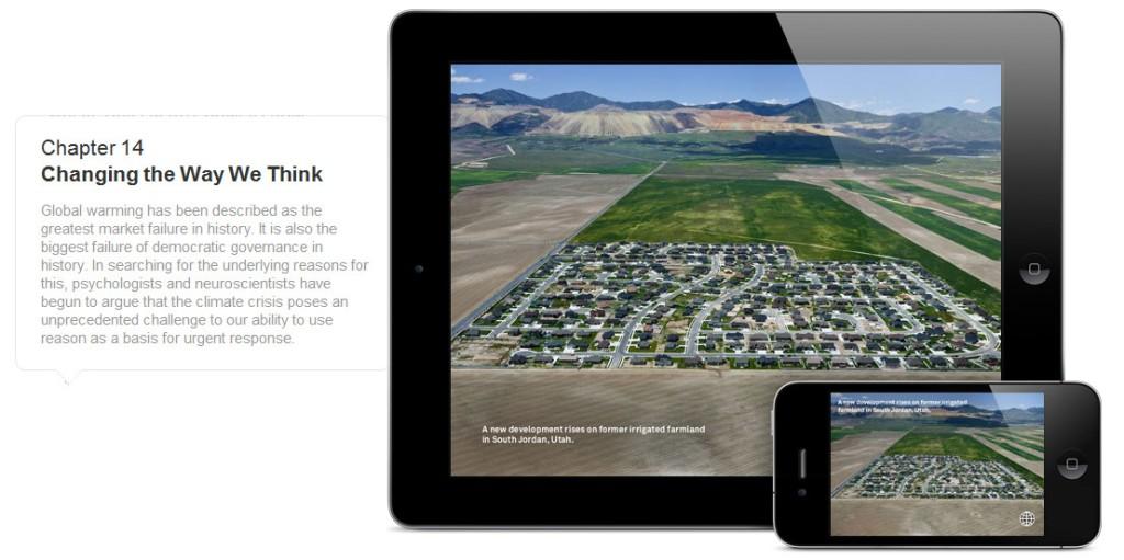 App: Our Choice by Al Gore