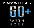 EarthHour badge